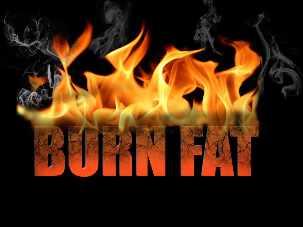 learn how to burn more fat