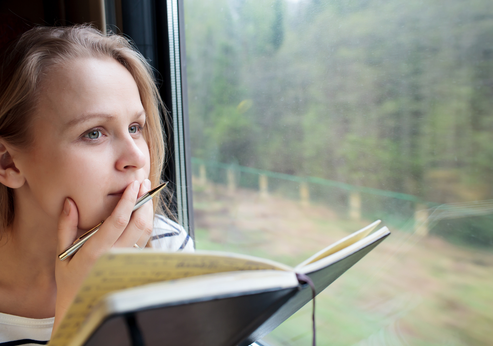 Journaling Tips for Health and Wellness