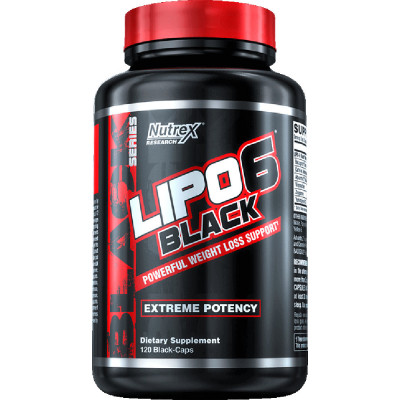 Should You Trust Claims About Lipo 6 Black for Powerful Weight Loss Support?
