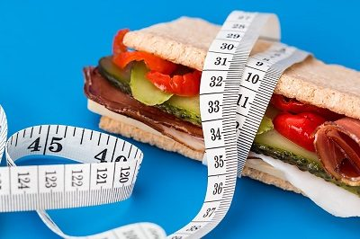 Use This Healthy 6 Week Weight Loss Strategy for Success